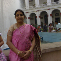 Rakhi Mukhopadhyay-Deputy Director-Child Health Care Arambag.